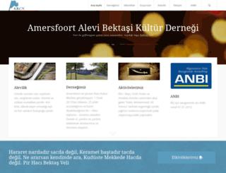 abkyol.nl screenshot