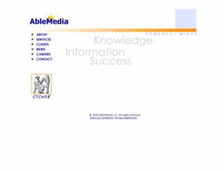 ablemedia.com screenshot