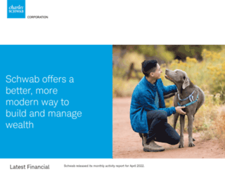 aboutschwab.com screenshot