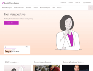 abraxisbio.com screenshot
