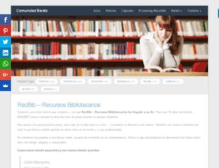 absysnet.com screenshot