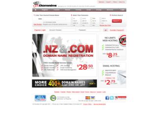 abundancemindbody.co.nz screenshot