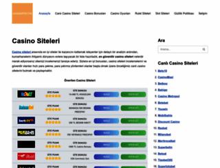 abusidiqu.com screenshot