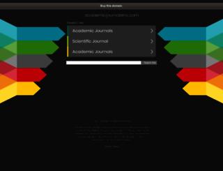 academicjournalsinc.com screenshot