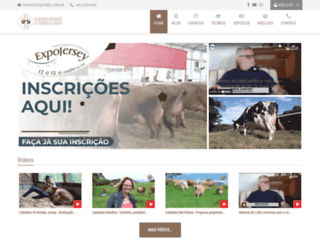 accb.com.br screenshot