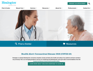 accelecare.com screenshot