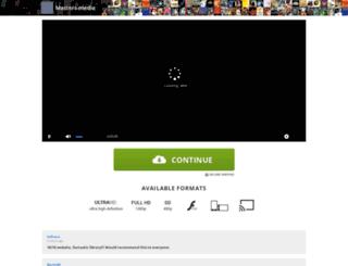 access.faderplay.com screenshot