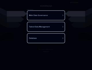 accessbay.xyz screenshot