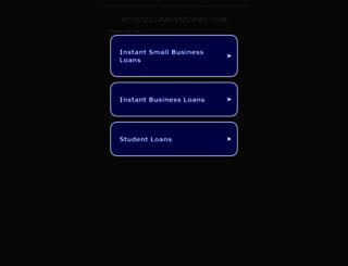 accessloanventures.com screenshot
