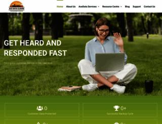 ace-data.com screenshot