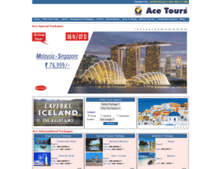 ace1world.com screenshot