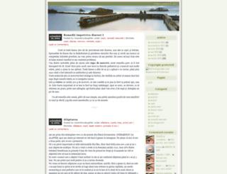 aceleasilucruri.wordpress.com screenshot