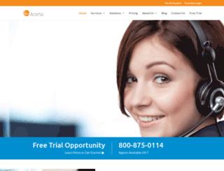acena.com screenshot