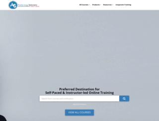 acesynergi.com screenshot