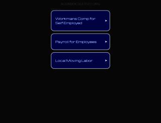 acordocoletivo.org screenshot