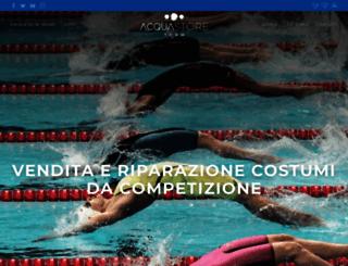 acquastore.net screenshot