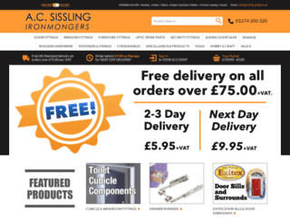 acsissling.com screenshot
