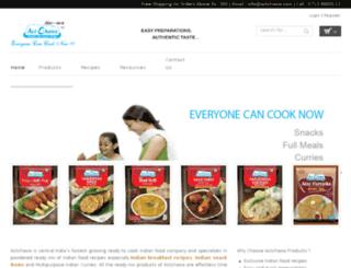 actchawa.com screenshot
