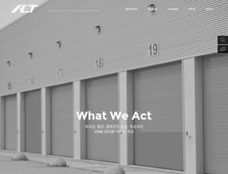actcore.com screenshot