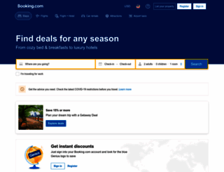activehotels.com screenshot