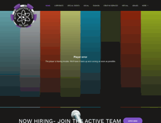 activelighting.com screenshot