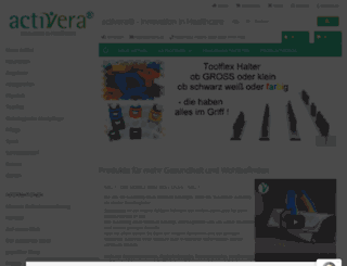 activera.de screenshot