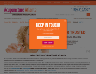acuatlanta.net screenshot
