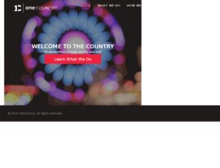 acumenbrands.com screenshot