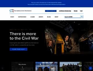 acwm.org screenshot