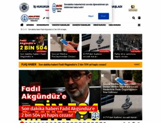 adaletbiz.com screenshot
