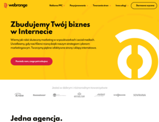 adbiz.pl screenshot