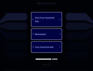 adbuysell.com.au screenshot