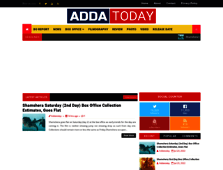 addatoday.com screenshot