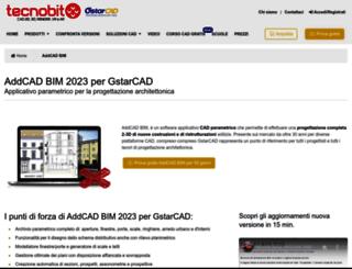 addcad.com screenshot