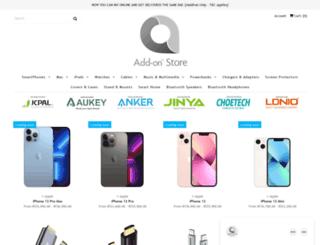addon.mv screenshot