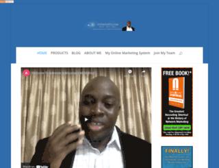 adebusoye.com screenshot