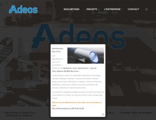 adeos office.com Résultat Supérieur 5 Meilleur De Mobilier De Bureau Grenoble Pic 2018 Kdh6