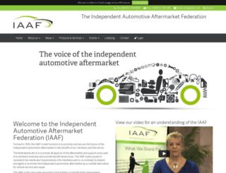 adf.org.uk screenshot