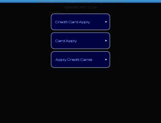 adhaarcard.co.in screenshot