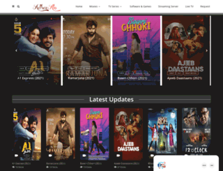 adharalo.com screenshot