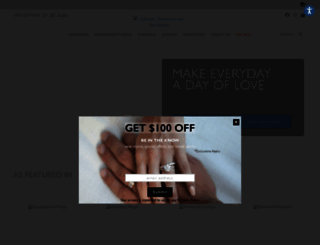 adiamor.com screenshot