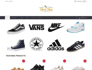 adianant.com screenshot
