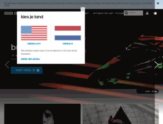 adidasschoenen.nl screenshot
