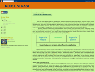 adiprakosa.blogspot.com screenshot