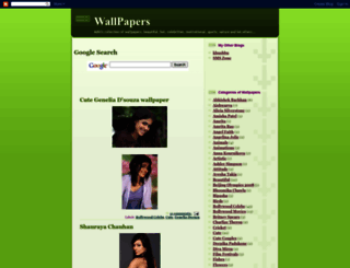 aditi-wallpapers.blogspot.ro screenshot