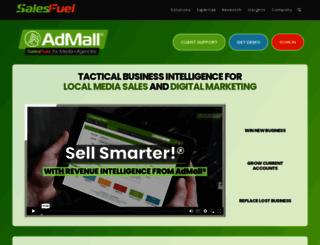 admall.com screenshot