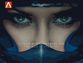 admarkonline.com screenshot