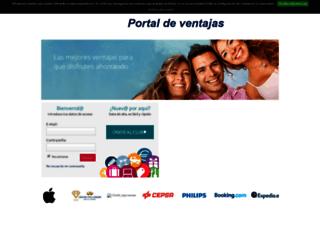 admin.fidelizanet.com screenshot