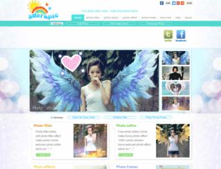 adornpic.com screenshot