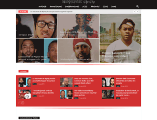 adra-matic.com screenshot
